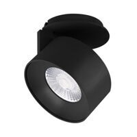Модуль LED PLURIO-LAMP-R77-9W Warm3000 BK 36 deg 2-2 38V 200mA