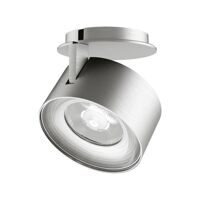Модуль LED PLURIO-LAMP-R77-9W Warm3000 NI 36 deg 2-2 38V 200mA